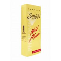 Духи с феромонами Wild Musk №7 философия аромата Honey Aoud (Montale), женские, 10 мл
