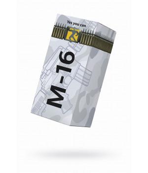 Капли для мужчин М-16
