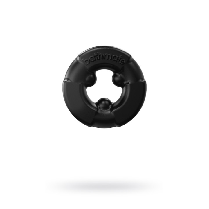 Эрекционное кольцо Bathmate Gladiator, черное