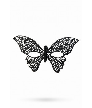 Маска нитяная Toyfa Theatre «Бабочка»