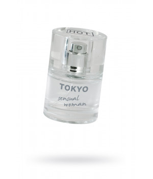 Духи для женщин Tokyo Sensual 30 мл