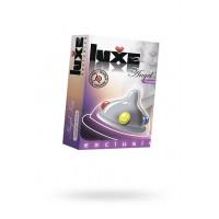 Презервативы Luxe Exclusive Поцелуй ангела №1, 24 шт