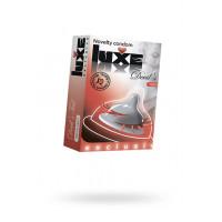 Презервативы Luxe Exclusive Чертов хвост №1, 24 шт