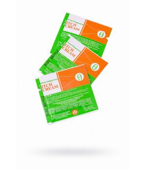 Пробник Крем возбуждающий Itch Cream для женщин,
