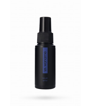 Спрей Waname Delay Spray для продления эрекции, 50 мл