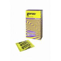 Презервативы Ganzo Sense № 12 Ультратонкие ШТ