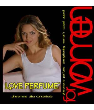 Концентрат феромонов/Love Parfum/ жен. 10мл