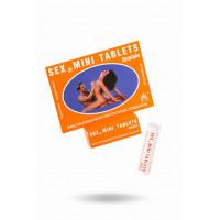Таблетки для возбуждения Sex-Mini-Tabletten-feminin для женщин, 30 шт