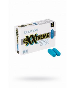 Энергетические капсулы Exxtreme мужские 2 шт