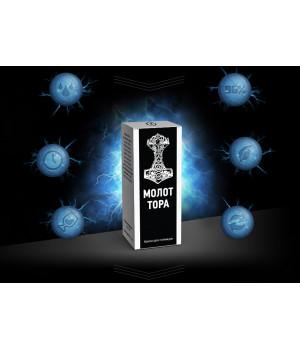 Капли для потенции ''Молот Тора'' 10мл