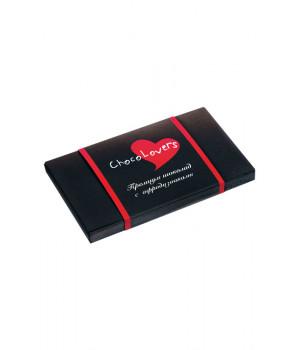 Шоколад с афродизиаками ChocoLovers, 20 гр.