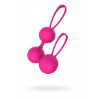Набор вагинальных шариков S-HANDE LOVER, силикон