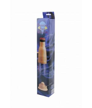 Помпа для пениса Dream Toys, вакуумная механическая, с грушей, ABS пластик, ?5 см