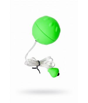 Виброяйцо 4,5см зеленое